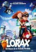 Dr. Seuss' The Lorax (2012) Poster #4 Thumbnail