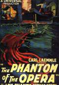 The Phantom of the Opera (1925) Poster #1 Thumbnail