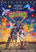 The Wizard (1989) Poster #1 Thumbnail