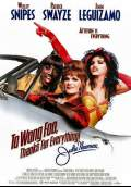 To Wong Foo Thanks for Everything, Julie Newmar (1995) Poster #1 Thumbnail