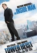 Tower Heist (2011) Poster #6 Thumbnail
