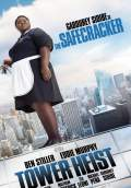 Tower Heist (2011) Poster #8 Thumbnail