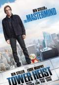 Tower Heist (2011) Poster #9 Thumbnail