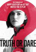 Truth or Dare (2018) Poster #1 Thumbnail