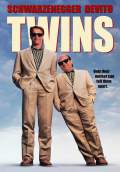Twins (1988) Poster #1 Thumbnail
