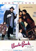 Uncle Buck (1989) Poster #1 Thumbnail
