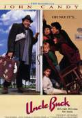 Uncle Buck (1989) Poster #2 Thumbnail