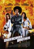 Undercover Brother (2002) Poster #1 Thumbnail