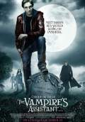 Cirque Du Freak: The Vampire's Assistant (2009) Poster #2 Thumbnail