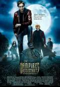 Cirque Du Freak: The Vampire's Assistant (2009) Poster #3 Thumbnail