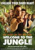Welcome to the Jungle (2014) Poster #1 Thumbnail