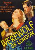 Werewolf of London (1935) Poster #1 Thumbnail