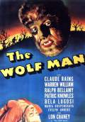 The Wolf Man (1941) Poster #1 Thumbnail