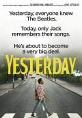 Yesterday (2019) Poster #1 Thumbnail