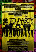 18 to Party (2020) Poster #1 Thumbnail
