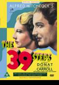 The 39 Steps (1935) Poster #2 Thumbnail