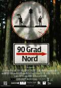 90 Degrees North (2016) Poster #1 Thumbnail