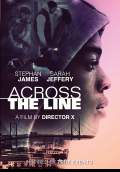 Across the Line (2017) Poster #1 Thumbnail