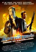 The Action Hero's Guide to Saving Lives (2010) Poster #1 Thumbnail