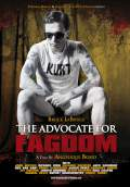The Advocate for Fagdom (2011) Poster #1 Thumbnail