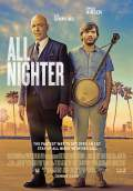 All Nighter (2017) Poster #1 Thumbnail