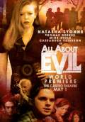 All About Evil (2010) Poster #3 Thumbnail