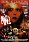 All About Evil (2010) Poster #4 Thumbnail