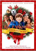All I Want Is Christmas (2012) Poster #1 Thumbnail