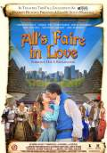 All's Faire in Love (2011) Poster #1 Thumbnail
