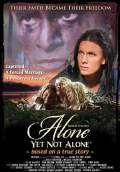 Alone Yet Not Alone (2013) Poster #1 Thumbnail