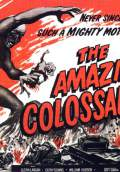 The Amazing Colossal Man (1958) Poster #3 Thumbnail