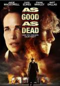 As Good as Dead (2010) Poster #1 Thumbnail