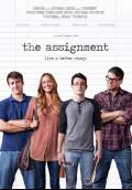 The Assignment (2011) Poster #1 Thumbnail