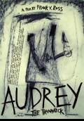 Audrey the Trainwreck (2010) Poster #1 Thumbnail