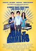 A Bag of Hammers (2011) Poster #2 Thumbnail