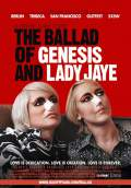 The Ballad of Genesis and Lady Jaye (2011) Poster #1 Thumbnail
