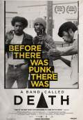 A Band Called Death (2012) Poster #1 Thumbnail