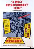 The Battle of Algiers (1966) Poster #2 Thumbnail
