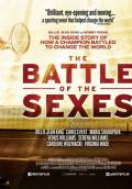 The Battle of the Sexes (2013) Poster #1 Thumbnail