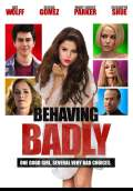 Behaving Badly (2014) Poster #2 Thumbnail