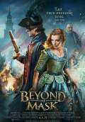 Beyond the Mask (2015) Poster #1 Thumbnail