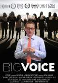 Big Voice (2016) Poster #1 Thumbnail