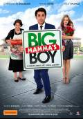 Big Mamma's Boy (2011) Poster #1 Thumbnail