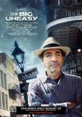The Big Uneasy (2010) Poster #1 Thumbnail