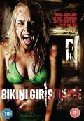 Bikini Girls on Ice (2010) Poster #1 Thumbnail