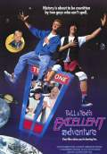 Bill & Ted's Excellent Adventure (1989) Poster #1 Thumbnail