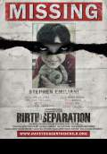 Birth of Separation (2010) Poster #2 Thumbnail