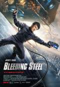 Bleeding Steel (2017) Poster #2 Thumbnail