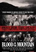 Blood on the Mountain (2016) Poster #1 Thumbnail