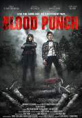 Blood Punch (2013) Poster #1 Thumbnail